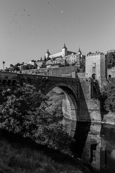 Toledo-ByN