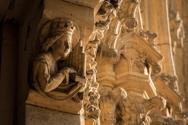 Ángel-Gótico
